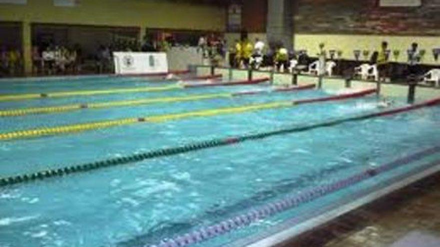 Lietuvos plaukimo federacijos taurės varžybos