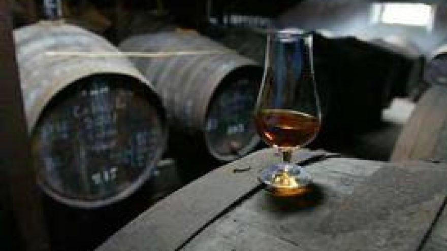 Likerinių vynų degustacija: cheresas, portas, madera