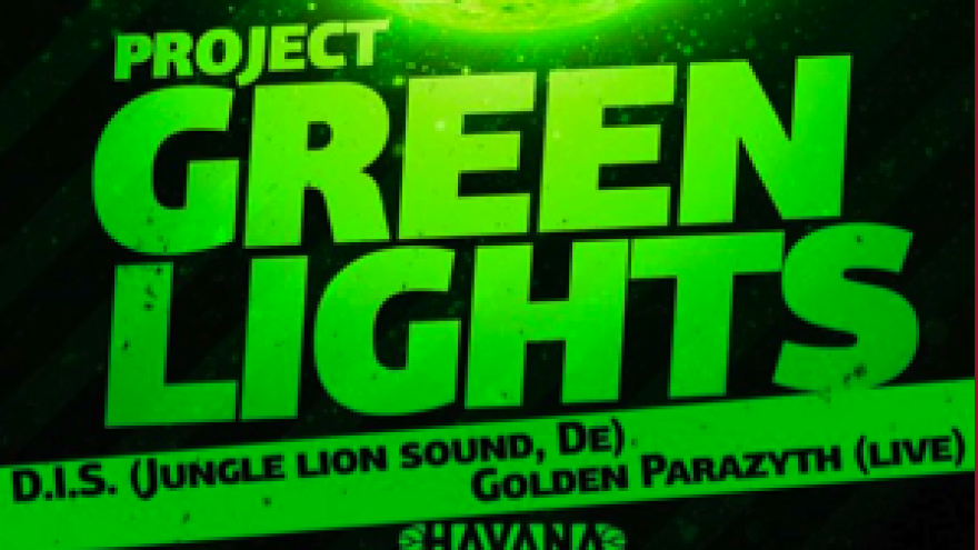 Project green lights