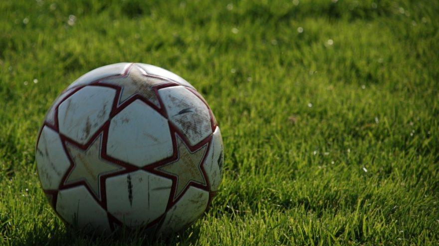2011.06.20 – 2011.06.26 Sporto baras –  Futbolas