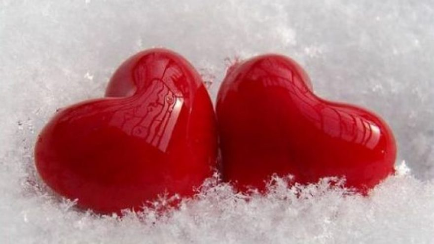 2012.02.14 Antradienis – Šv. Valentino diena