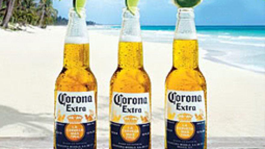 """""""Corona Extra party"""""""