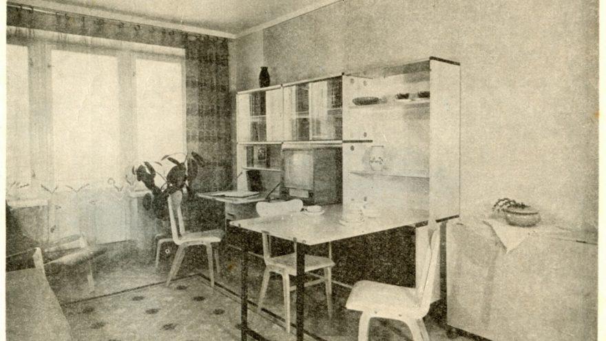 """Parodos """"Elektrėnai. Ateitis prieš 50 metų"""" pristatymas"""