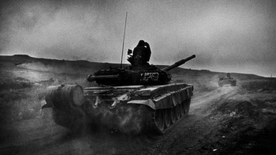 """Filmo """"Šaltasis karas: baimės šešėlis"""" peržiūra"""