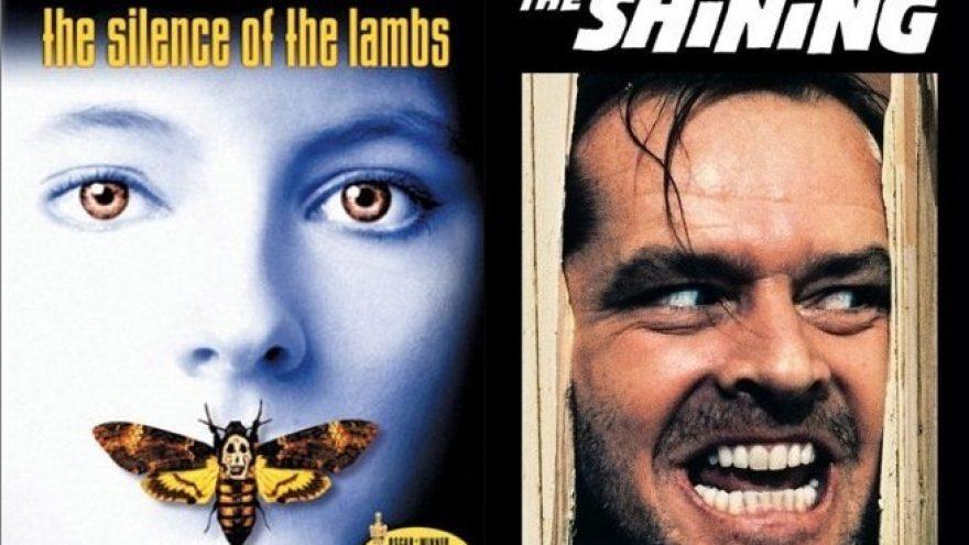 Siaubo filmų kino vakaras