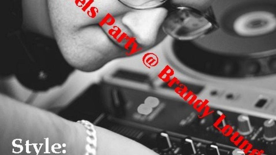 Jack Daniel's su Dj Uninfected @ Brandy Lounge