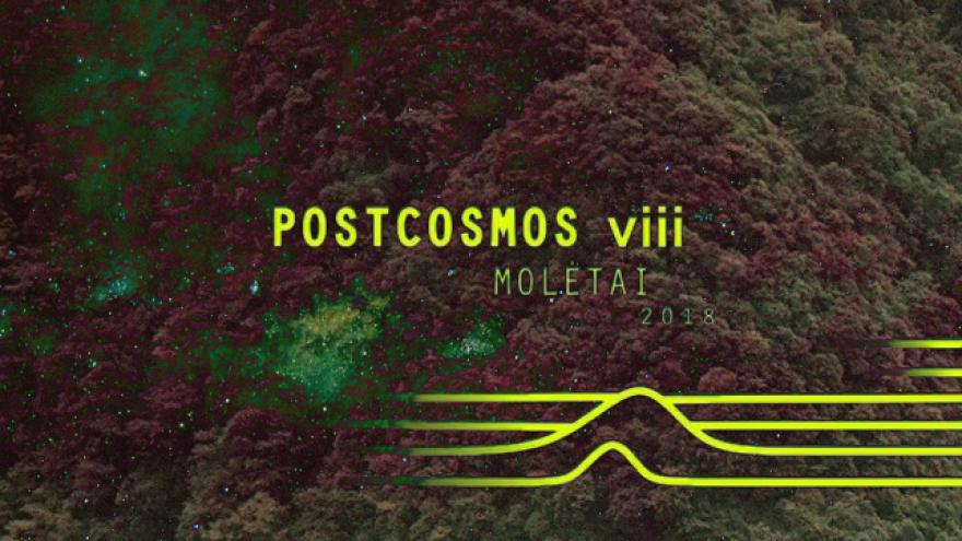 POSTCOSMOS VIII