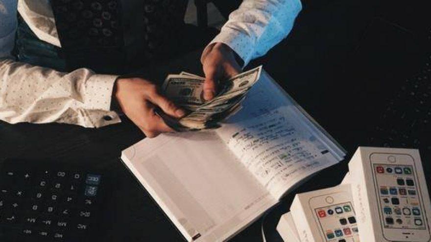 7 vaistai Tavo piniginei pripildyti