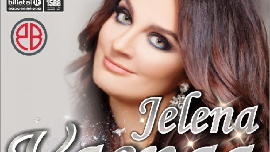 Jelena Vaenga