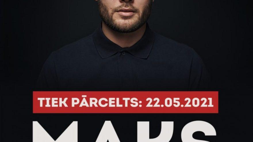 MAKS KORZH / МАКС КОРЖ (Pārcelts no 23.05.2020.)
