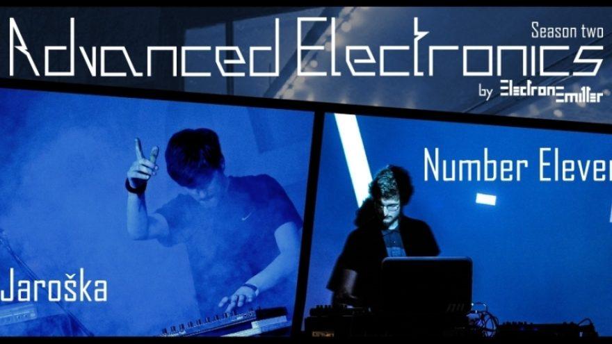 Advanced Electronics: Jaroška, Number Eleven
