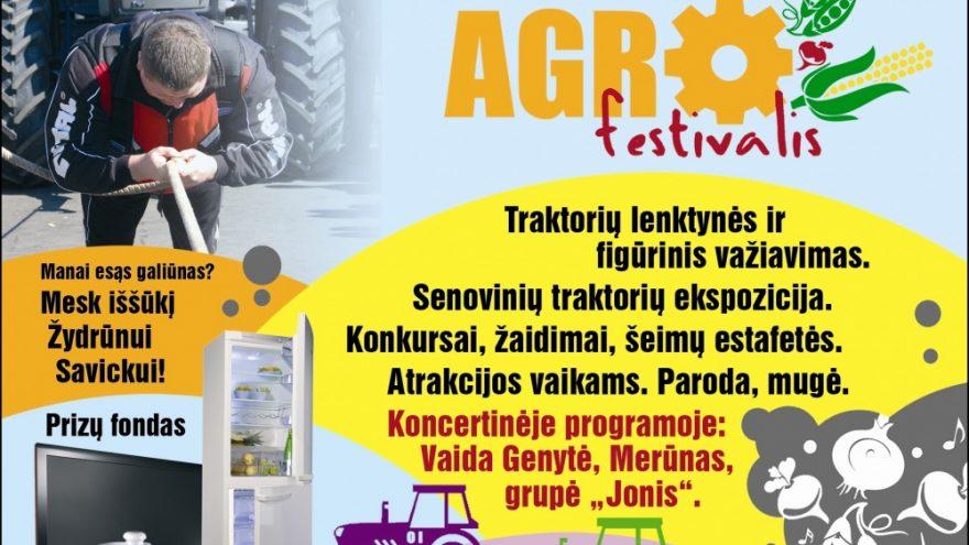 Agrofestivalis