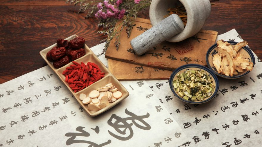 Tradicine Kinų medicina mūsų gyvenime, kas ji?