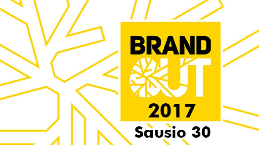 Brand Out