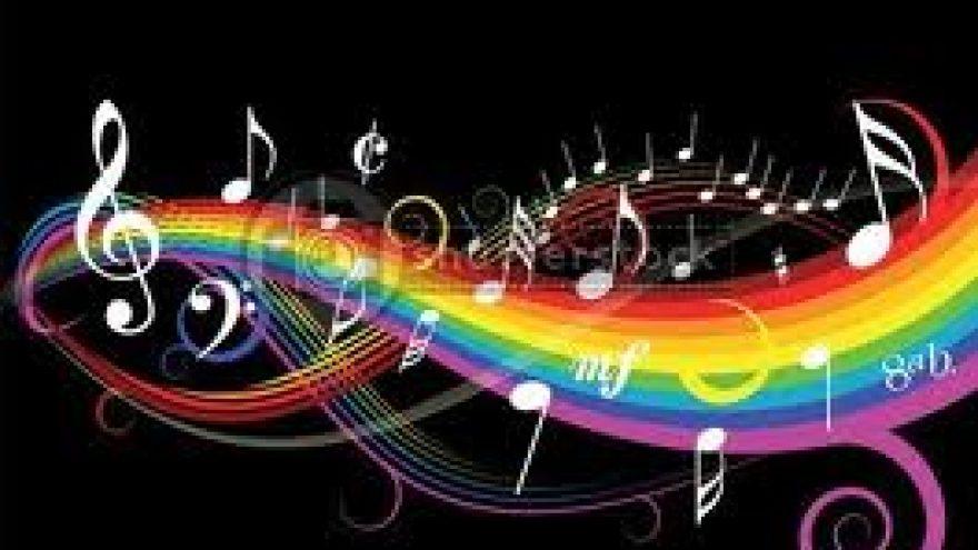 Penktadienio vakaras + muzika!