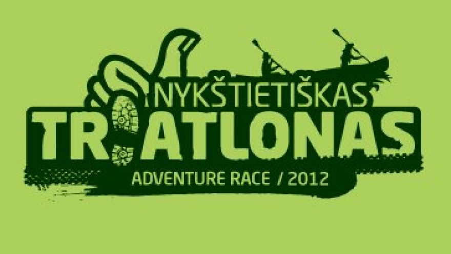 """""""Nykštietiškas Triatlonas 2012"""""""