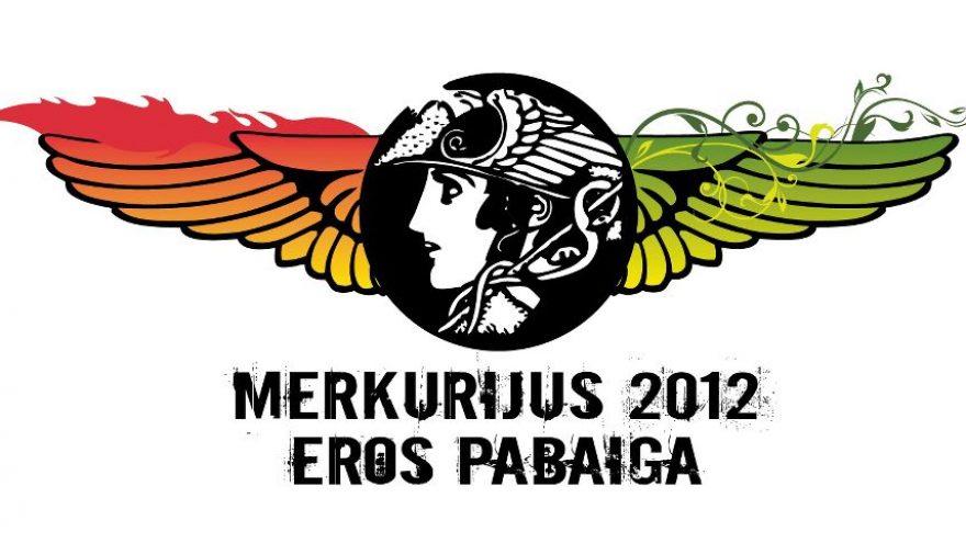 Merkurijus'12 Eros pabaiga. Uždarymas