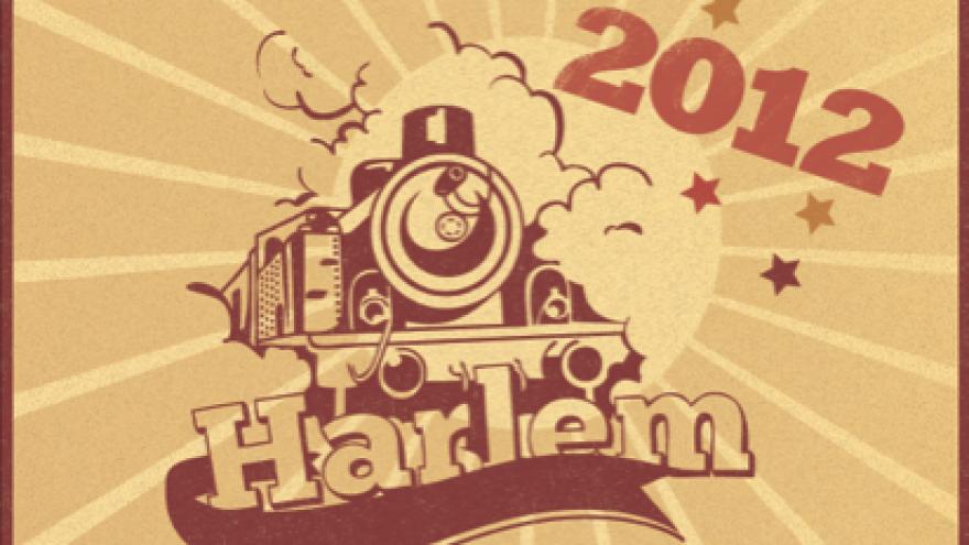 Lindyhop.lt Pristato: Harlem 2012