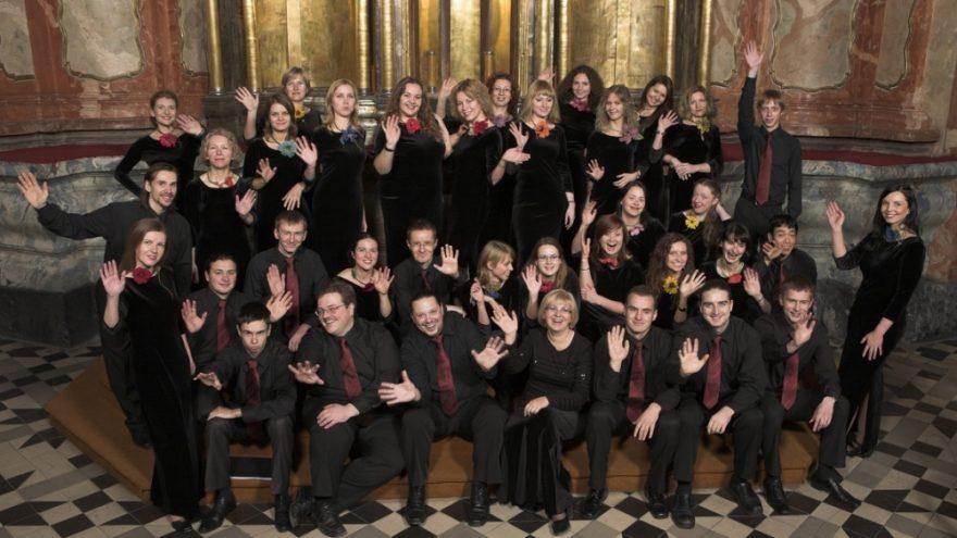 VU chorų sezono uždarymo koncertas