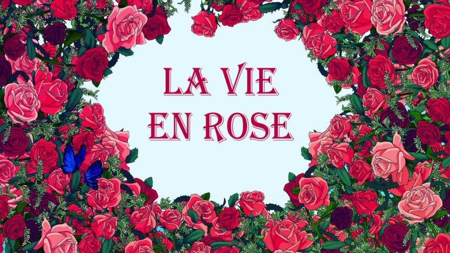 Moters diena. Rožinis gyvenimas