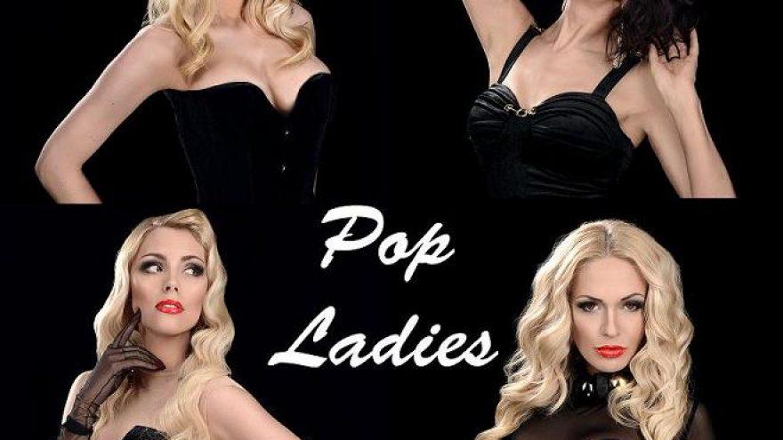 Pop Ladies