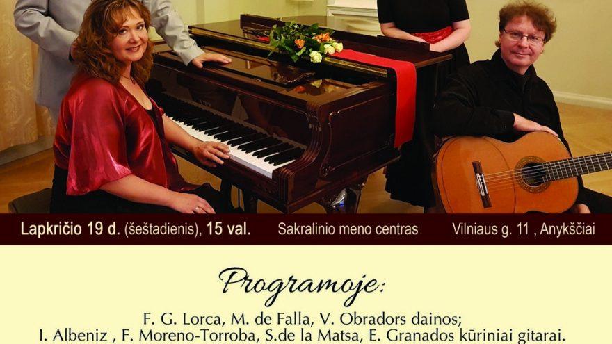F.G. Lorcai – 80-dešimt !