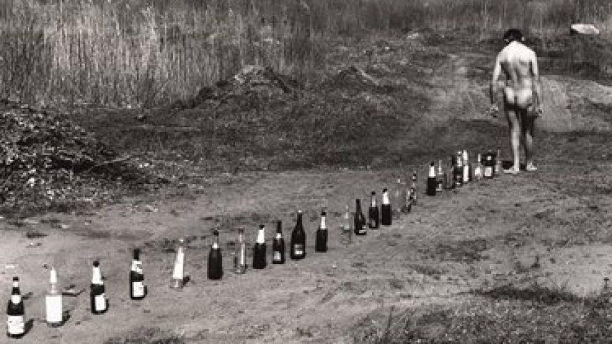Rimaldo Vikšraičio fotografijų paroda