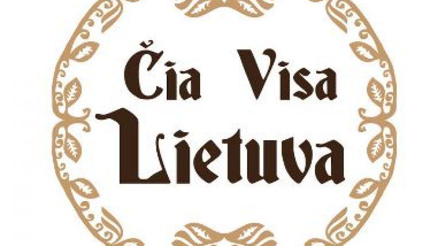 "Festivalis šeimai ""Čia visa Lietuva"""