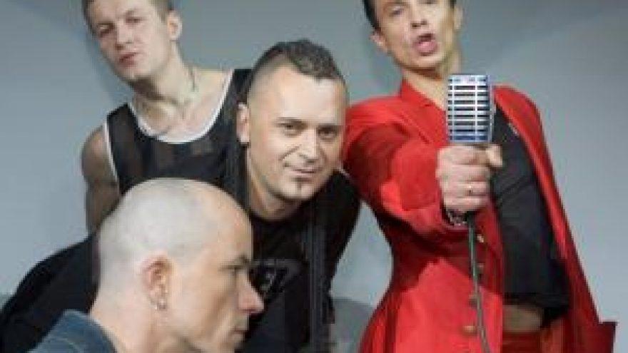 """""""Rebelheart"""" ELEKTRO ROCK KONCERTAS"""