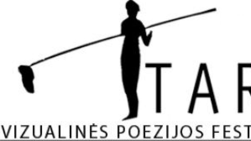 TARPtautinis poezijos slam'as