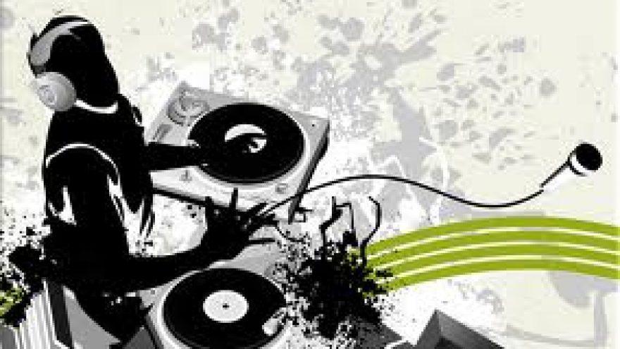 FUNKY SATURDAY uz pulto DJ 2sys