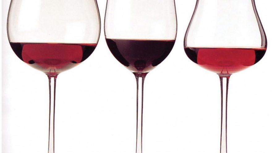 "Ispanijos ""Castano"" vyno degustacija"