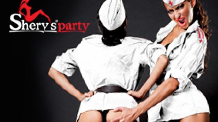 "SHERYS GRAND PARTY ""LIGONINĖ-2010"""