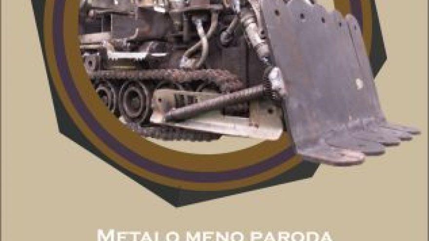 """Metalo meno paroda """"Nuo rato iki mėnuleigio"""""""