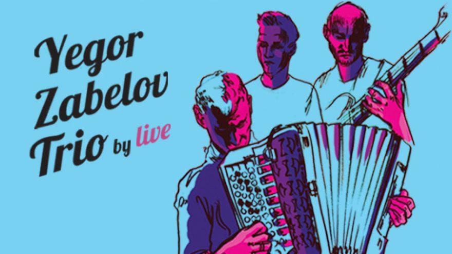 SUMMER WARM UP: Yegor Zabelov Trio LIVE