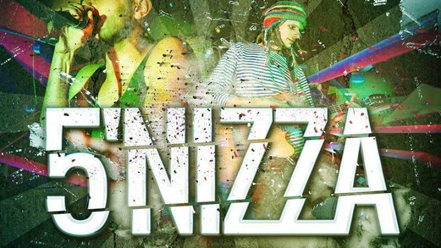 5'NIZZA tribute @Brodvėjus Pub [03.05]