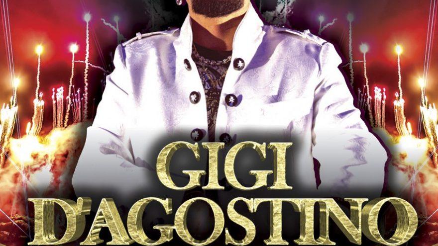 (Nauja data) GIGI D'AGOSTINO MILLENNIUM 2000 FEST