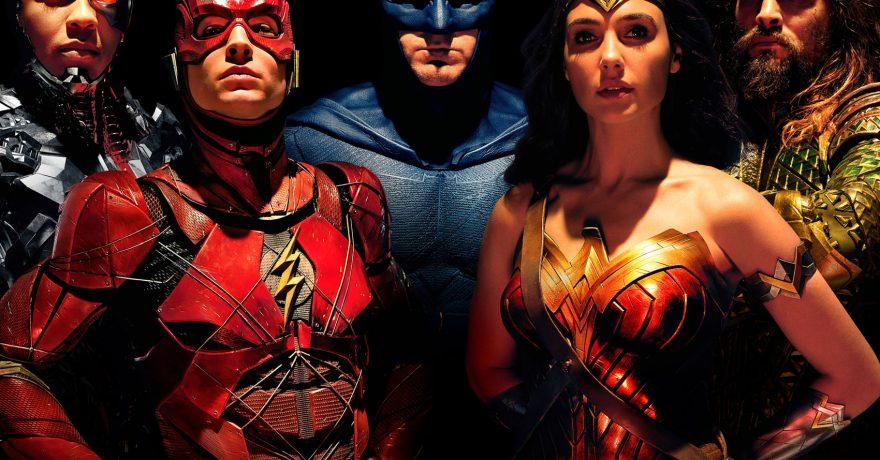 """Garsiausius superherojus suvienysiančioje juostoje """"Teisingumo lyga"""" – 3 """"Oskarų"""" laimėtojai ir 4 nominantai"""