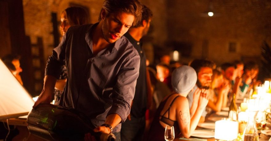 """Berlynalėje sužibėjusi prancūzų juosta """"Svaiginanti Burgundija"""" parodys, ką gali nenugalima vynuogyno magija"""
