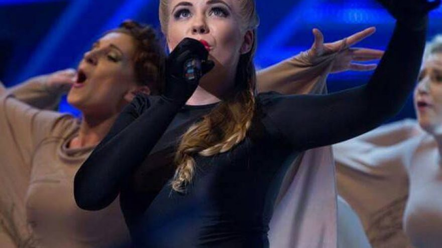 Agnės Michalenkovaitės gyvo garso koncertas!