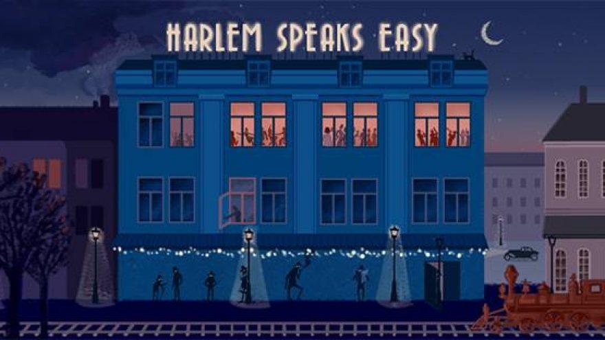 Harlem Speaks Easy / Slow Drag Night