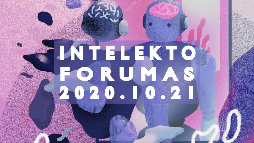 Intelekto forumas