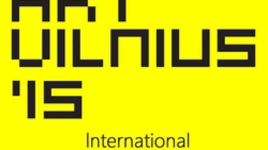 """""""ArtVilnius'15"""" – vienintelė meno mugė regione"""
