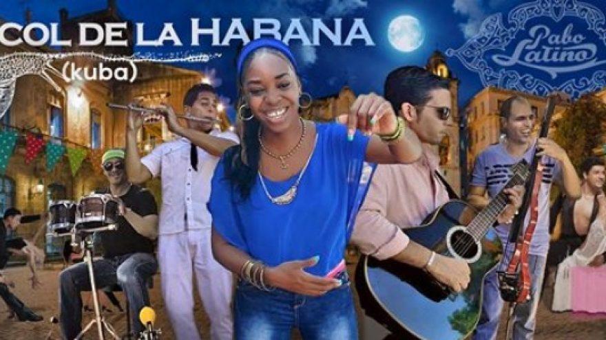Kuba atvyksta į Pabo Latino!