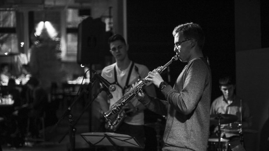Friday Night Jazz: MADE IN 234