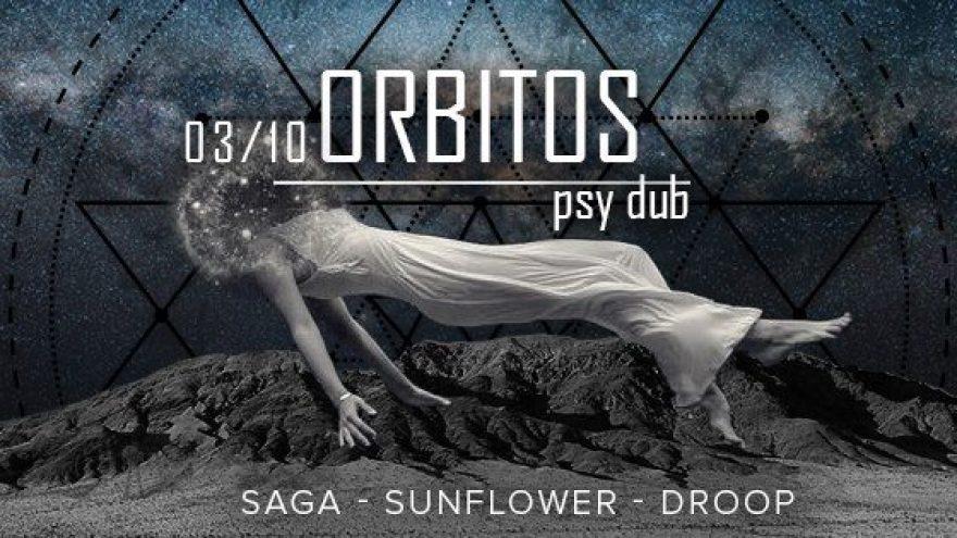 ORBITOS: Psy Dub