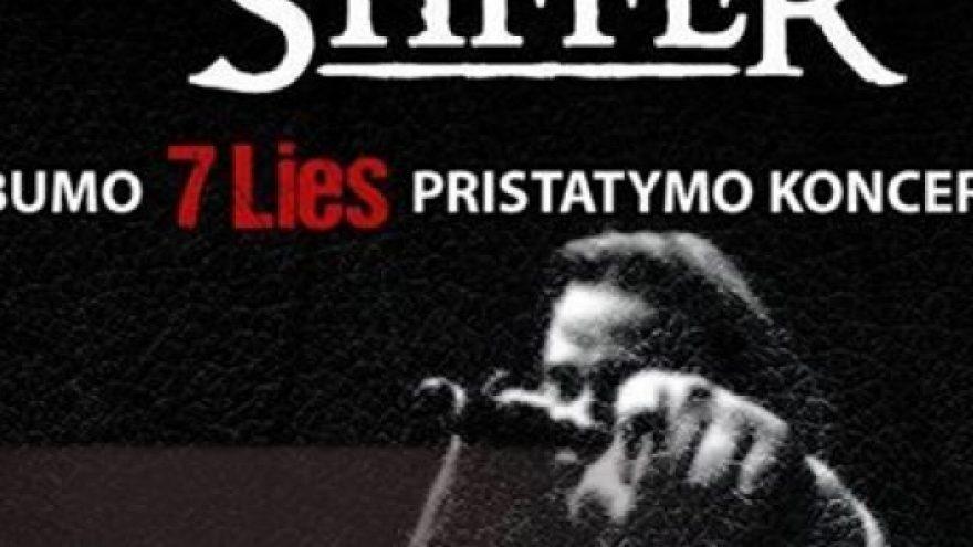 Stiffer: 7 Lies – koncertas