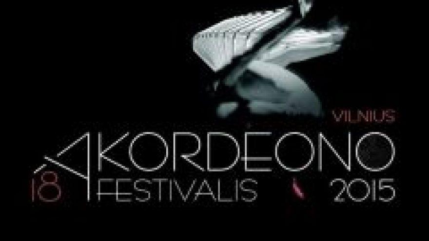 XVIII Tarptautinis akordeono festivalis