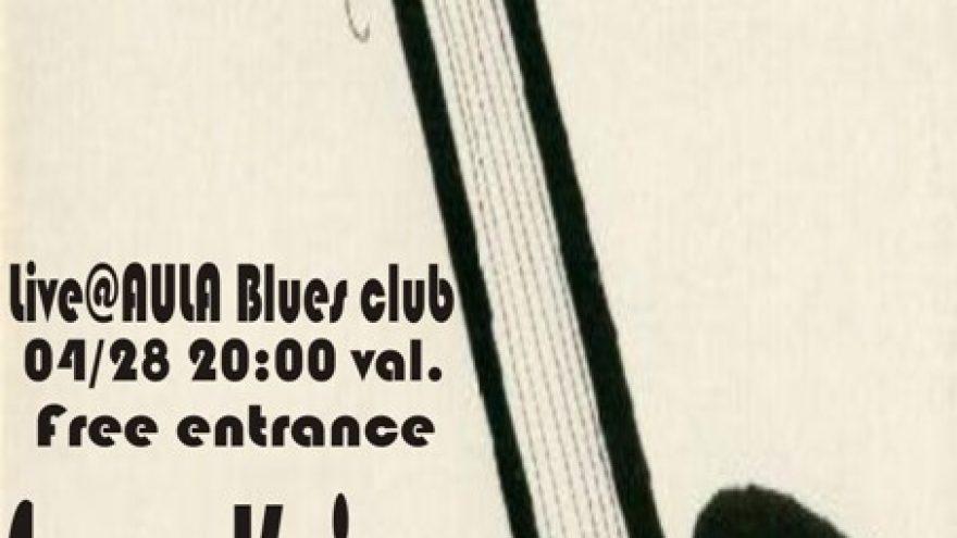Senas Kuinas (Original Blues)