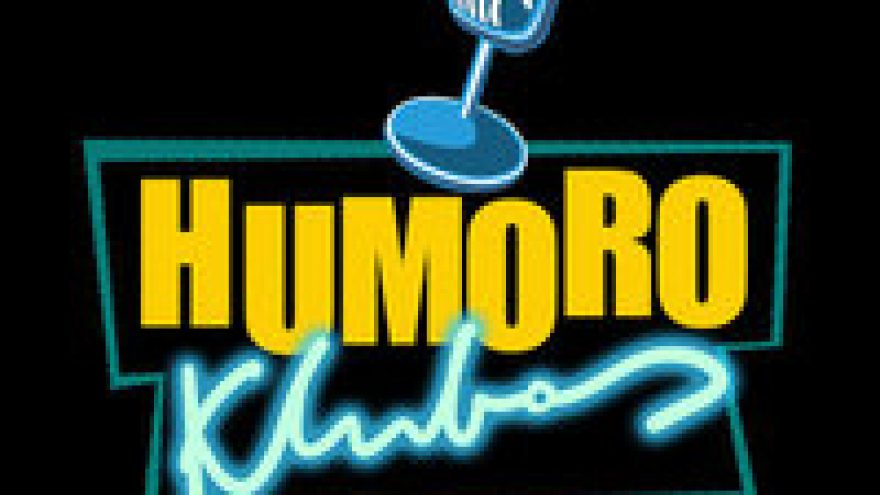 """""""Humoro Klubas"""" – Tamstoje!"""